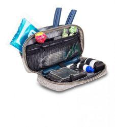 Estuche térmico de alta calidad para almacenar accesorios para control de diabetes e insulina.