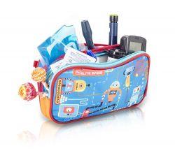 Cartuchera para accesorios para diabéticos - Robot